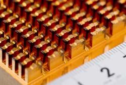 放電加工用電極の写真4