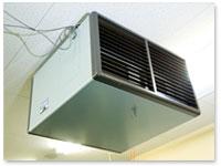 ナルワコーキ、空気清浄機の写真
